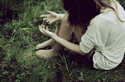 被最在乎的人忽略心情说说短语 别人不把你当回事句子
